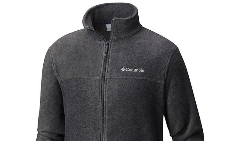 Do Columbia Jackets Run Small?