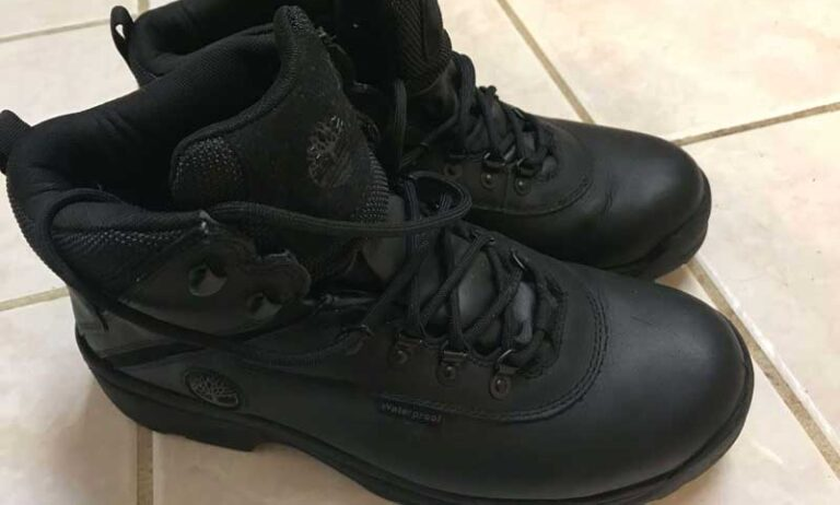 Do Timberland Boots Fit True to Size?